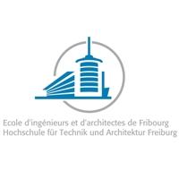 Logo Hochschule für Technik und Architektur Freiburg HTA-FR