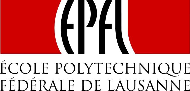 Logo EPFL École polytechnique fédérale de Lausanne