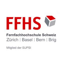 Logo Fernfachhochschule Schweiz