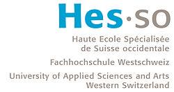 Logo Haute École Spécialisée de Suisse occidentale HES-SO