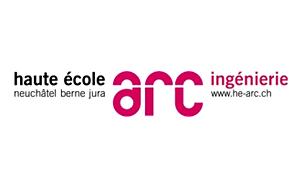 Logo Haute École Arc