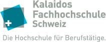 Logo Kalaidos Fachhochschule Schweiz